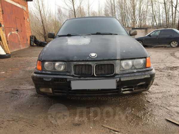 BMW 3-Series, 1995 год, 105 000 руб.