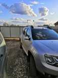 Renault Duster, 2017 год, 750 000 руб.