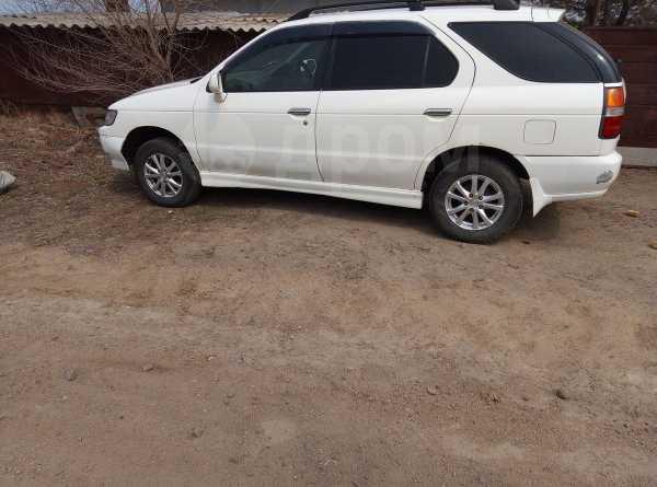 Nissan R'nessa, 1998 год, 225 000 руб.