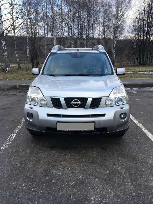 Nissan X-Trail, 2008 год, 528 000 руб.