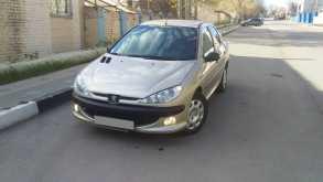 Белгород 206 2009