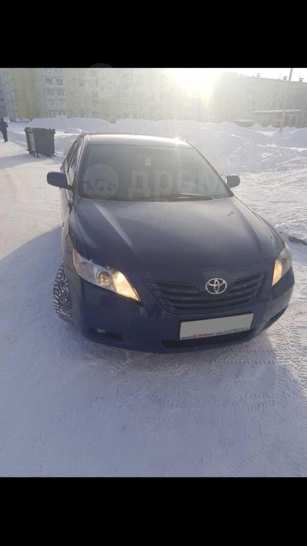 Toyota Camry, 2007 год, 536 666 руб.