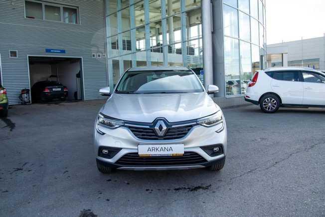 Renault Arkana, 2020 год, 1 456 000 руб.