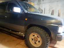 Братск Datsun 1994