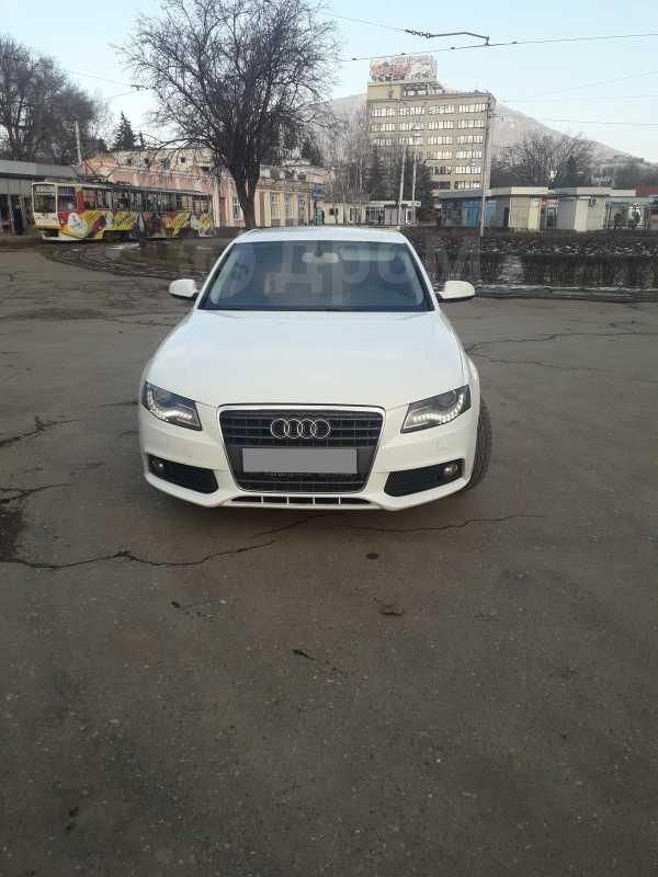 Audi A4, 2009 год, 635 000 руб.