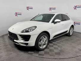 Нижний Новгород Porsche Macan 2014