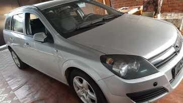 Майкоп Opel Astra 2006