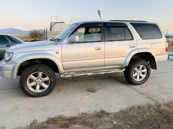 Toyota Hilux Surf, 2001 год, 699 000 руб.