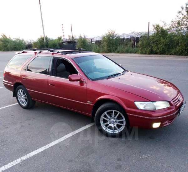 Toyota Camry Gracia, 1990 год, 235 000 руб.