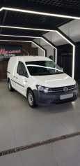 Volkswagen Caddy, 2017 год, 868 000 руб.