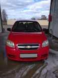 Chevrolet Aveo, 2010 год, 200 000 руб.