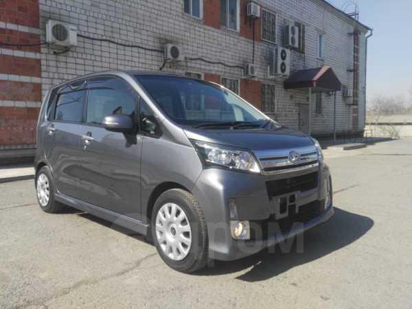 Daihatsu Move, 2013 год, 365 000 руб.