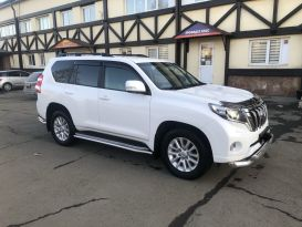 Братск Land Cruiser Prado