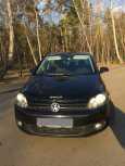 Volkswagen Golf Plus, 2011 год, 399 999 руб.