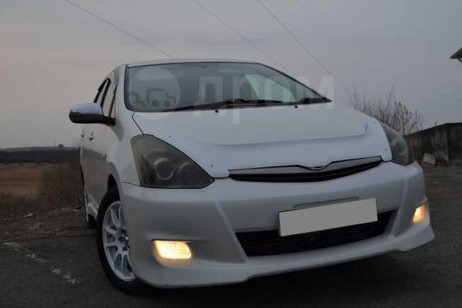 Toyota Wish, 2006 год, 549 000 руб.