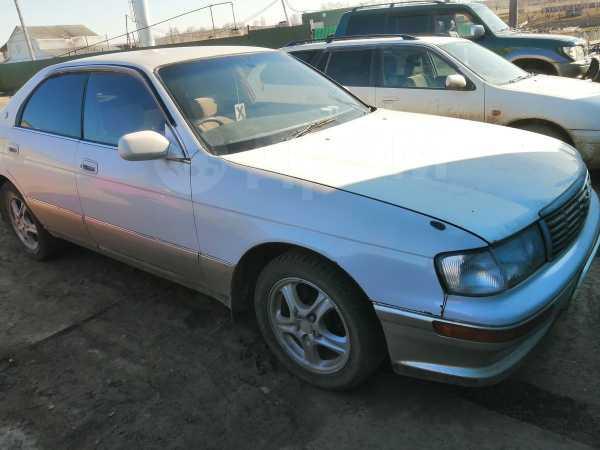 Toyota Crown, 1992 год, 180 000 руб.