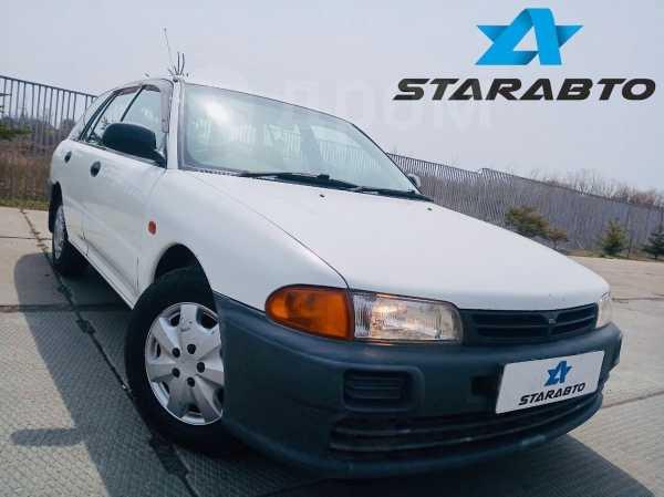 Mitsubishi Libero, 2002 год, 188 000 руб.