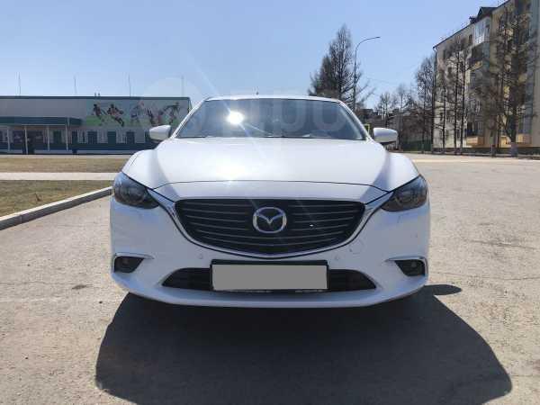 Mazda Mazda6, 2013 год, 1 300 000 руб.