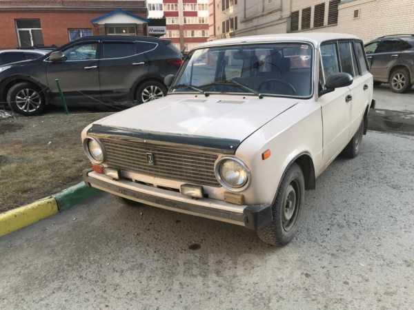 Лада 2102, 1984 год, 25 000 руб.