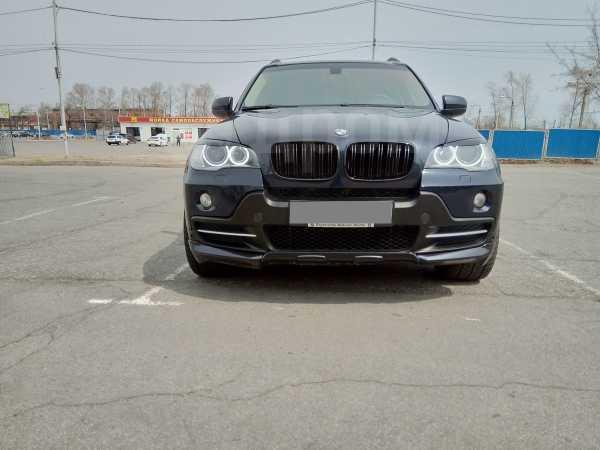 BMW X5, 2007 год, 911 111 руб.