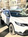 Nissan Qashqai, 2016 год, 1 150 000 руб.