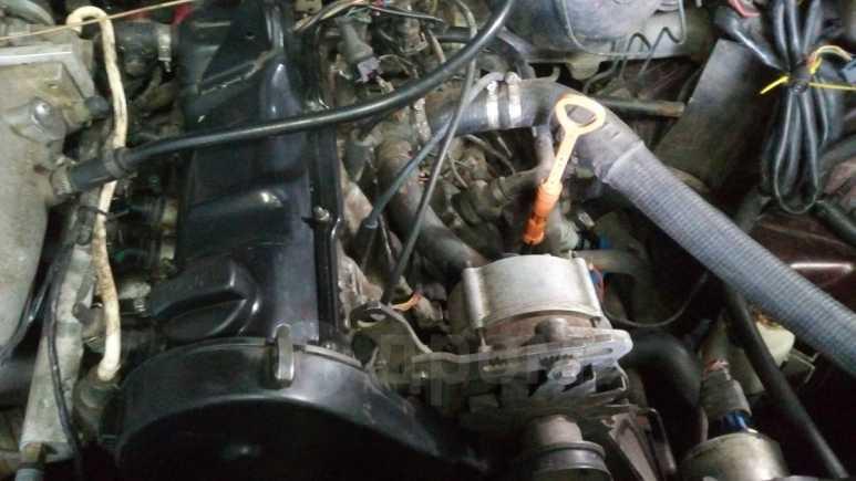 Audi 80, 1989 год, 190 000 руб.