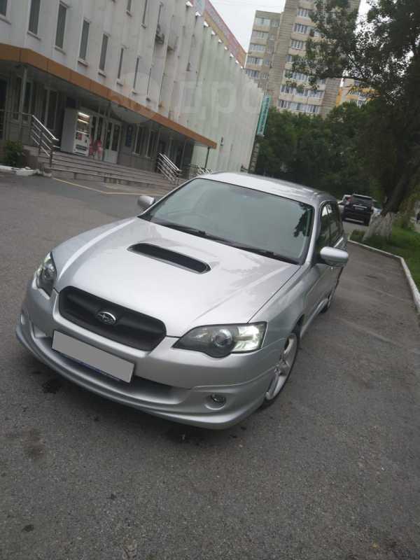 Subaru Legacy, 2005 год, 550 000 руб.