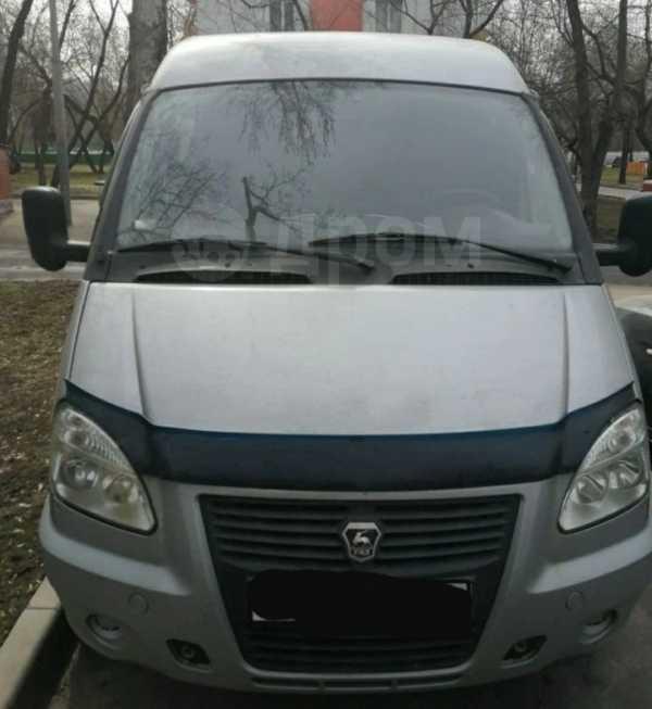 ГАЗ 2217, 2010 год, 249 000 руб.