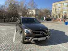 Новосибирск M-Class 2014