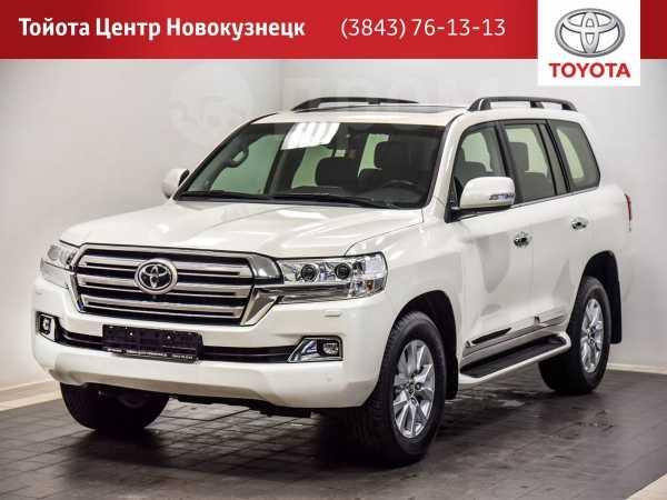 Toyota Land Cruiser, 2020 год, 5 835 000 руб.