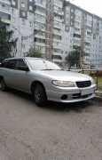 Nissan Expert, 2000 год, 225 000 руб.