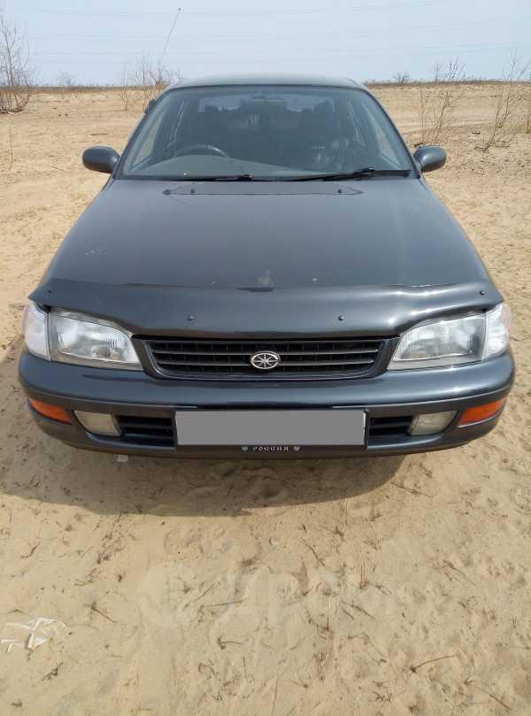 Toyota Corona, 1995 год, 255 000 руб.