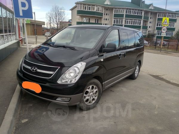 Hyundai H1, 2011 год, 1 090 000 руб.