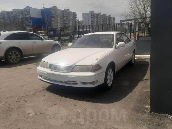 Toyota Mark II, 2000 год, 220 000 руб.