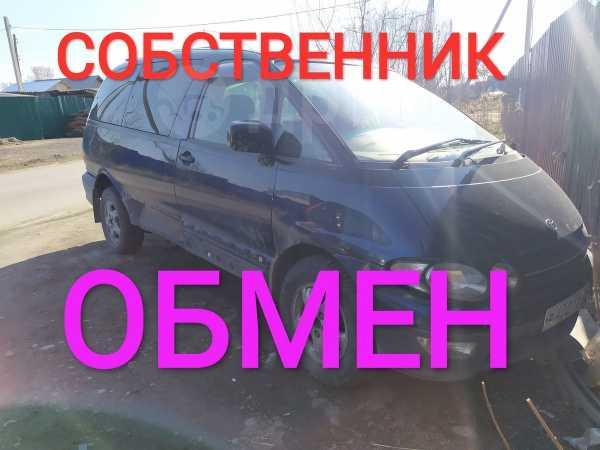 Toyota Estima Lucida, 1997 год, 240 000 руб.
