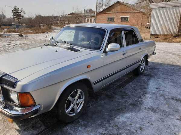 ГАЗ 3102 Волга, 2004 год, 155 000 руб.