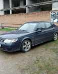 Saab 9-5, 2004 год, 290 000 руб.
