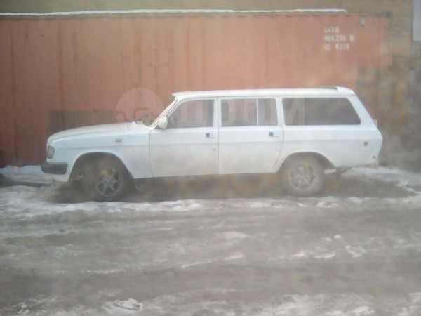 ГАЗ 3102 Волга, 2006 год, 150 000 руб.