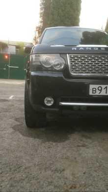 Армянск Range Rover 2005