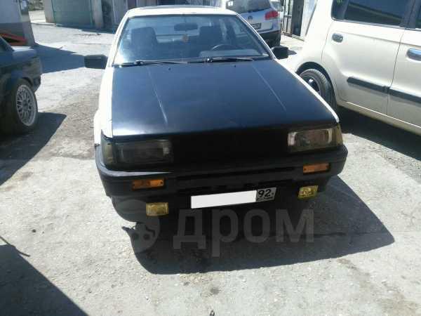 Toyota Sprinter Trueno, 1987 год, 160 000 руб.