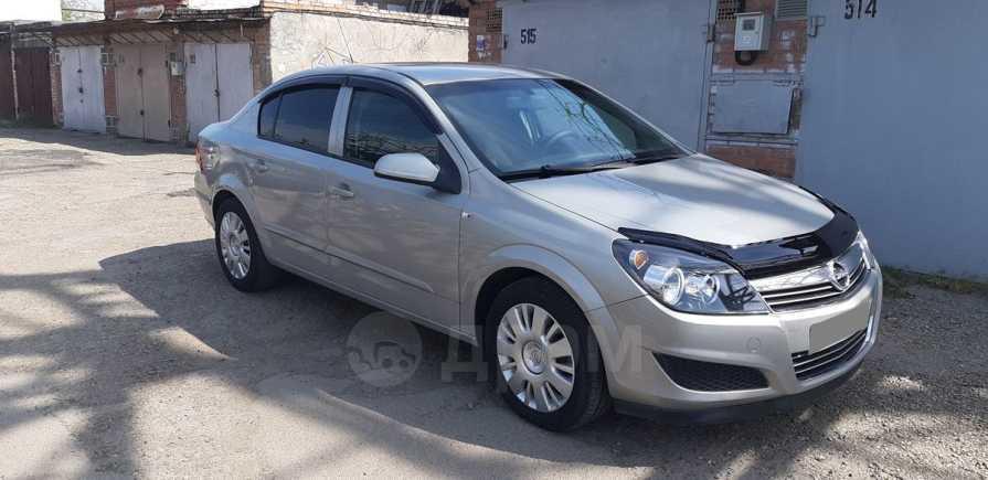 Opel Astra, 2008 год, 305 000 руб.