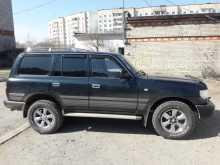 Йошкар-Ола Land Cruiser 1997