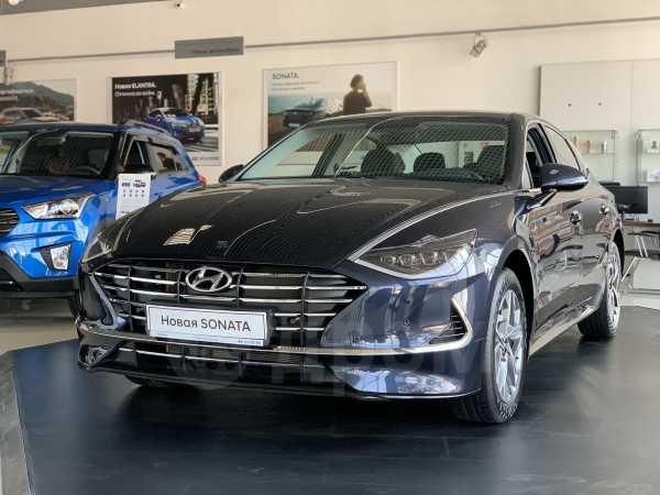 Hyundai Sonata, 2020 год, 1 939 000 руб.