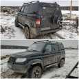 УАЗ Патриот, 2013 год, 270 000 руб.