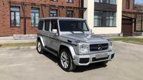 Томск G-Class 2000