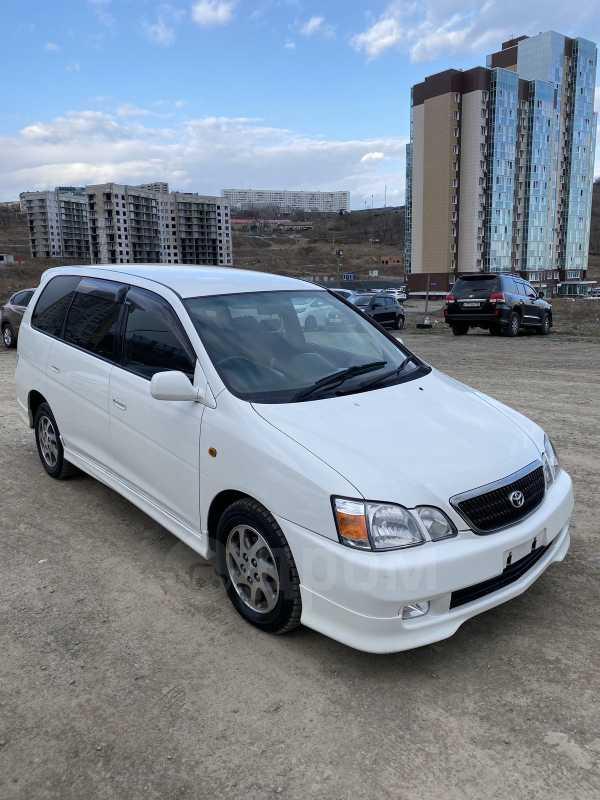 Toyota Gaia, 2004 год, 210 000 руб.