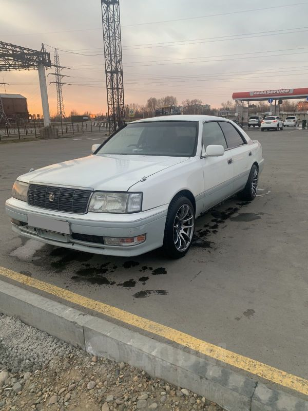 Toyota Crown, 1998 год, 150 000 руб.