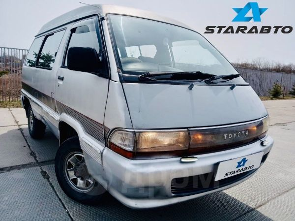 Toyota Town Ace, 1991 год, 148 000 руб.