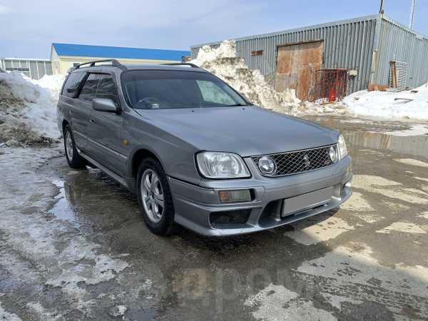Nissan Stagea, 2000 год, 270 000 руб.