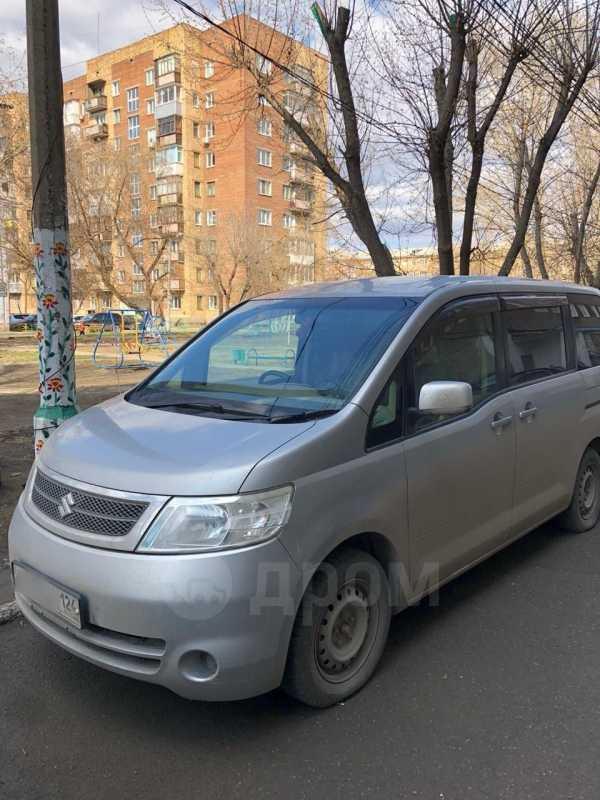 Suzuki Landy, 2007 год, 600 000 руб.